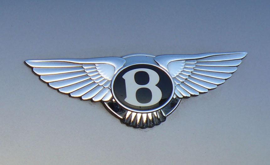 Car Wings Logo