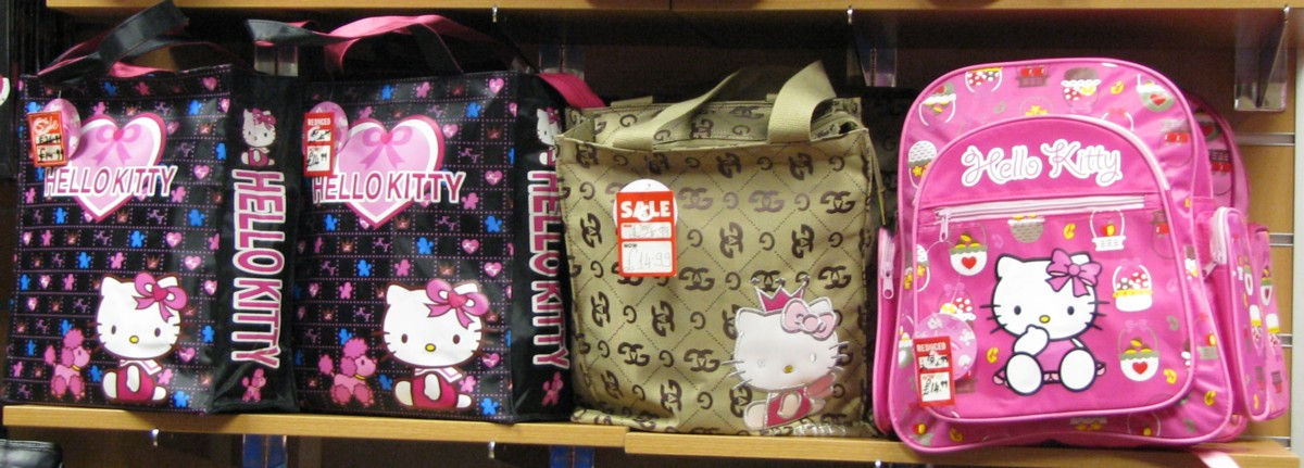 Amazon com Hello Kitty Book
